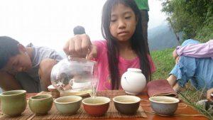 как определить органический чай