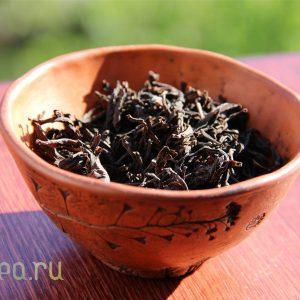 Рубиновый чай Тайвань