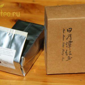 рубиновый чай - упаковка