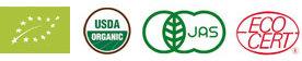 сертификаты органического чая